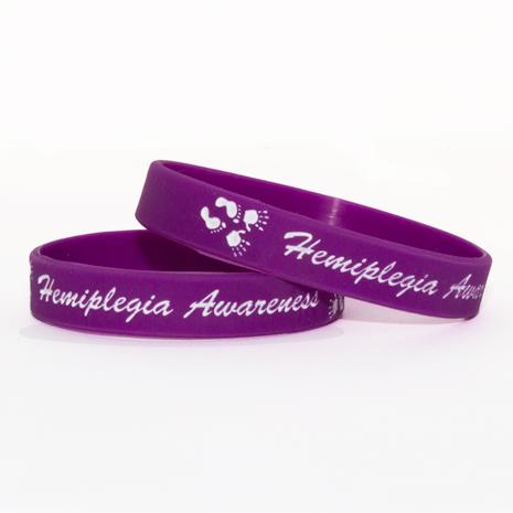 HemiChat Wrist Bands